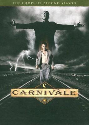 Carnivale - The Complete Second Season New Dvd