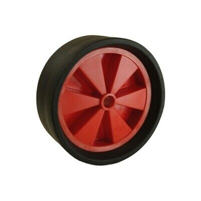 MAYPOLE Launch Trolley Wheel - Solid -255mm 10in. - 416