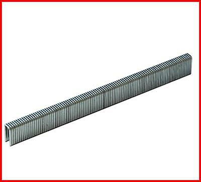 5000 agrafes 19 mm pour agrafeuse cloueuse 15/50mm REF 598502