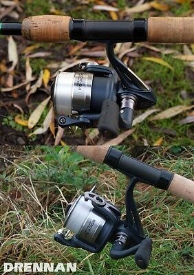 Brand New Drennan FD Front Drag Reel - All  Sizes Available - 3000 or 4000