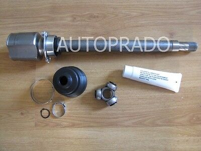 Fiat Bravo 1,4 T 16V / 1,9 Jtd Articulated Joint 55209140