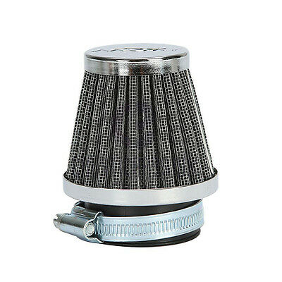39mm Air Filter For Motorcycle Gy6 Moped Scooter Atv Dirt 50cc 110cc 150cc