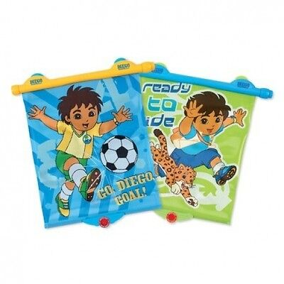 Go, Diego Go! Safety SunBlock Shade