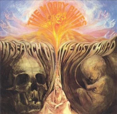 The Moody Blues - In Search Of The Lost Chord [Remastered] New Cd