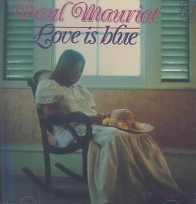 Paul Mauriat & His Orchestra - Love Is Blue New Cd