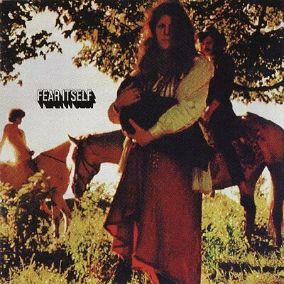 FEAR ITSELF - Fear Itself - LP 1969 Psychedelic WIS World In Sound