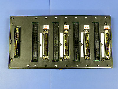 National Instruments cFP-BP-4 Compact FieldPoint Backplane, 4-Slot