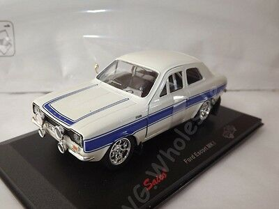 FORD ESCORT Mk1  RS2000 Scale 1/32  DieCast Metal Model Collectable NEW L@@K !!!