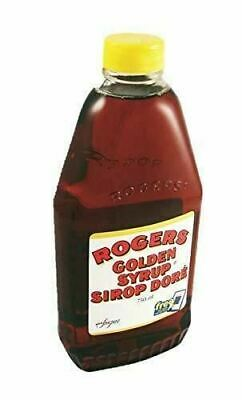 Rogers Golden Syrup 750ml/25.36oz