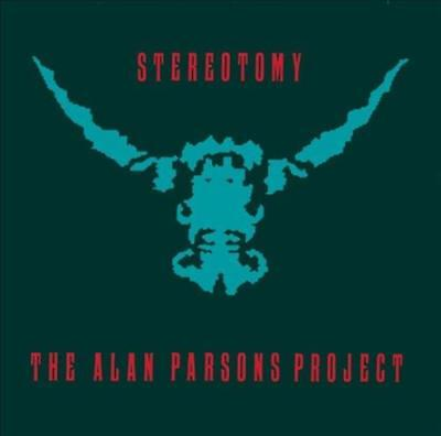 The Alan Parsons Project/alan Parsons - Stereotomy New Cd