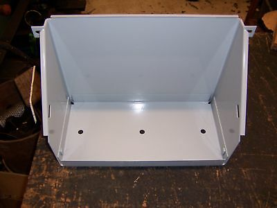 Oliver/Mm/White1850 Battery Box /Tray New Replacement