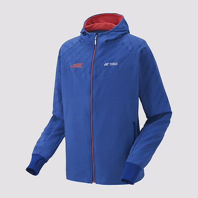 YONEX 50000LCWEX Men's Warm-Up Jacket _LCW Jacket_Made in Japan_LCW Exclusive