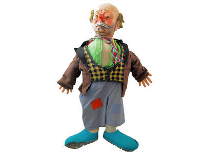 Vintage Emmett Kelly's Willie The Clown