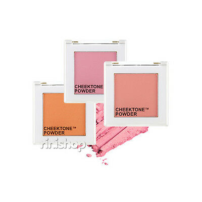 [TONY MOLY] Cheektone Single Blusher Powder Type 4.2g Rinishop