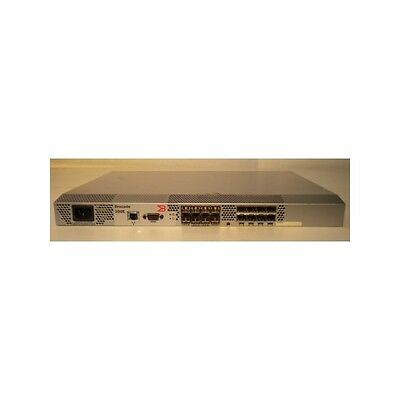 Switch DELL SILKWORM200E 16 Ports Fibre Channel 4 Gbs