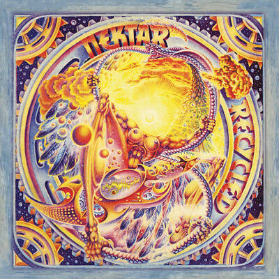 Nektar : Recycled CD Deluxe  Album (2016) ***NEW*** FREE Shipping, Save £s