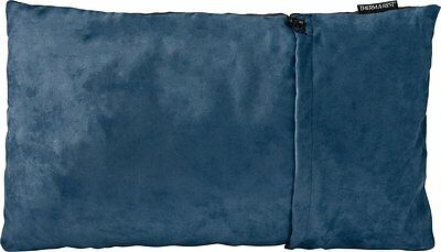 Thermarest Compressible Pillow, Denim, Large