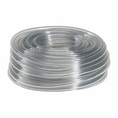 "3/16"" I.D. Clear Vinyl Tubing - Sold per 3' Length"