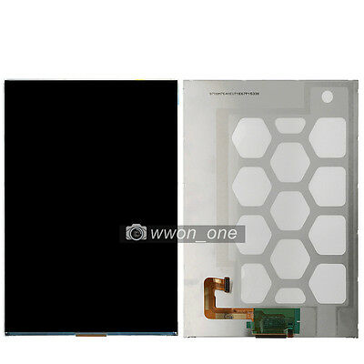 9.7'' Samsung Galaxy Tab A 9.7 SM-T550 LCD Screen Display Panel Replacement Part