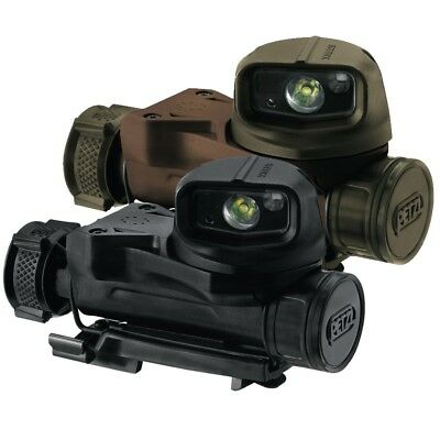 Lampe De Casque Strix Vl Outdoor Militaire Paintball