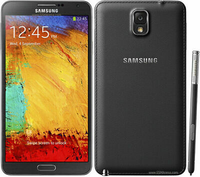 Samsung Note 3 unlock 32gb - - Unlocked smartphone galaxy