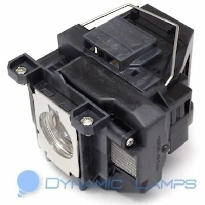 PowerLite X12 XGA 3LCD Replacement Lamp for Epson Projectors ELPLP67
