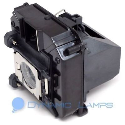 PowerLite 3010 1080p 3LCD Replacement Lamp for Epson Projectors ELPLP68