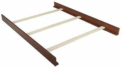 Wood Conversion Kit for Convertible Baby Crib-Sleigh Crib Design-Tammy/Chelsea