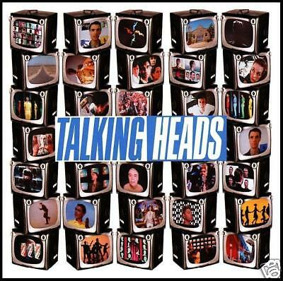 Talking Heads - Collection Cd ~ Road To Nowhere + *New*