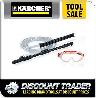 Karcher Sand/Wet Sandblasting Kit - 2.638-792.0