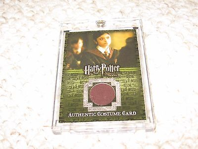 Harry Potter Order of the Phoenix Hermione Ron Gryffindor C15 321 of 760 Costume