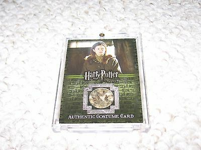 Harry Potter Order Phoenix Ginny Weasley Bonnie Wright C5 485 of 660 Costume