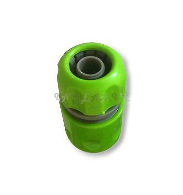 """Quick Release Push Female Garden Tap Hose Pipe Fitting Connector Adaptor 1/2"""""""