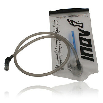 Inov8 2 Litre Snap Zip Baffle Shape-Shift Hydraflex Hydration Bag Reservoir New