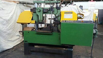 Behringer Hbp 340A Automatic Bandsaw