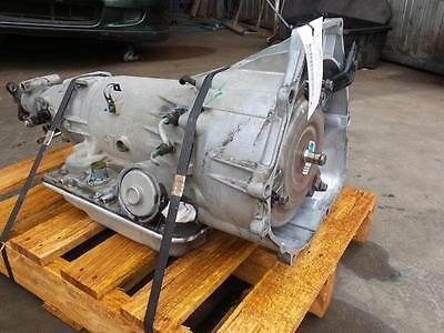 2002 Holden Vt-Vx Commodore Auto Transmission, Rwd, 3.8 V6, 09/97-09/02