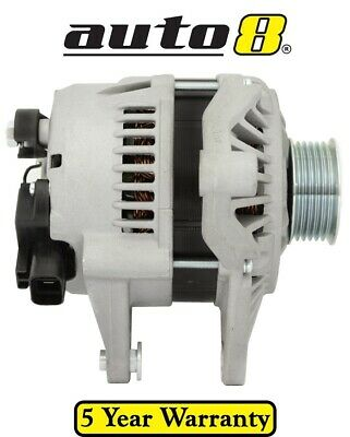 Brand New 110A Alternator suits Holden Calais VS VT VX VY 3.8L V6 Ecotec