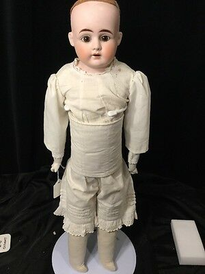 """Ernest Heubach 1900 Germany 22"""" Antique Doll"""