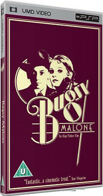 Bugsy Malone [UMD Mini for PSP] DVD
