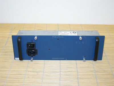 Cisco PWR-2700-AC Netzteil AC Power Supply for 7606 Router