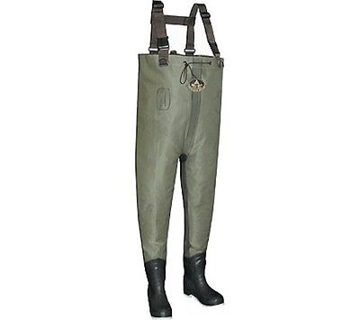 ProLine Pro Line Chest Fishing Boot Foot Wader 200g Thinsulate Insulated NEW