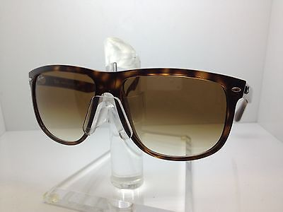 c321d7331cb Authentic Rayban Rb 4147 710 51 Ray Ban Rb4147 71051 Tortoise gradient Lens
