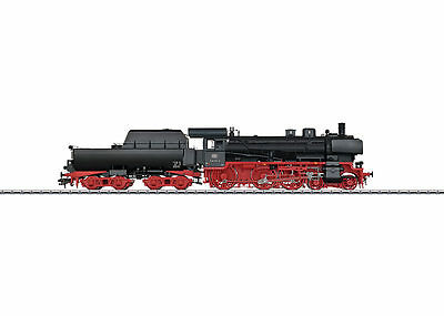 Märklin 55385 steam locomotive BR 038.10 DB mfx Sound Metal version # in #