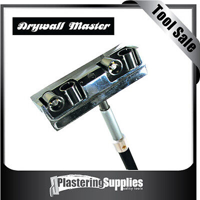 Drywall Master  Corner Roller With Handle