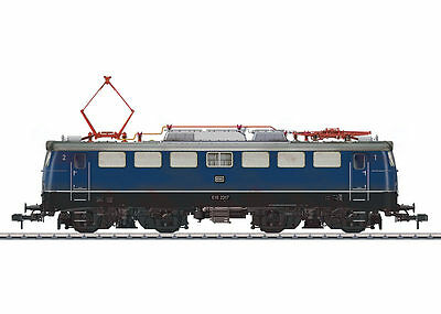 Märklin 55015 electric locomotive BR E 10.1 DB aged mfx Sound # in #