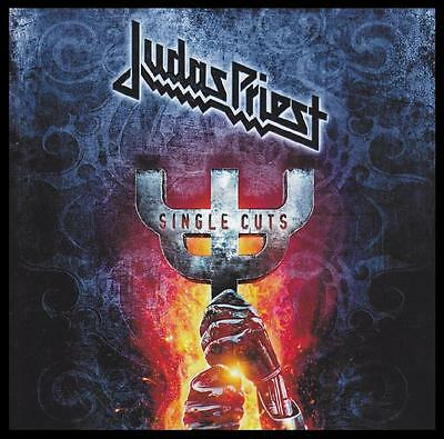 JUDAS PRIEST - SINGLE CUTS CD ~ BEST OF/GREATEST HITS ~ 70's / 80's METAL *NEW*