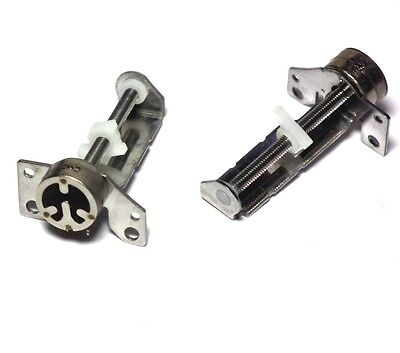 Screw With Nut Slider Small Stages 2-Phase 4-Wire B-04F Drive Stepper Motor BQ
