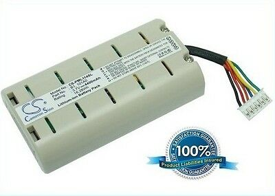 Replacement Battery Cell Fit CE RoHS Pure Radio 101A0 4200mAh Li-ion
