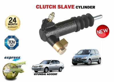 For Hyundai Accent + Getz 1996--> New Clutch Slave Cylinder 41710-22660 / 50