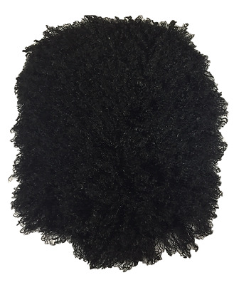 Fake Hairy Chest Hair for Hunk 20s 60s 70s 80s Fancy Dress Accessories  Free P&P